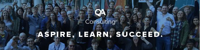 QA Consulting Limited